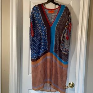 Clover canyon coverup small